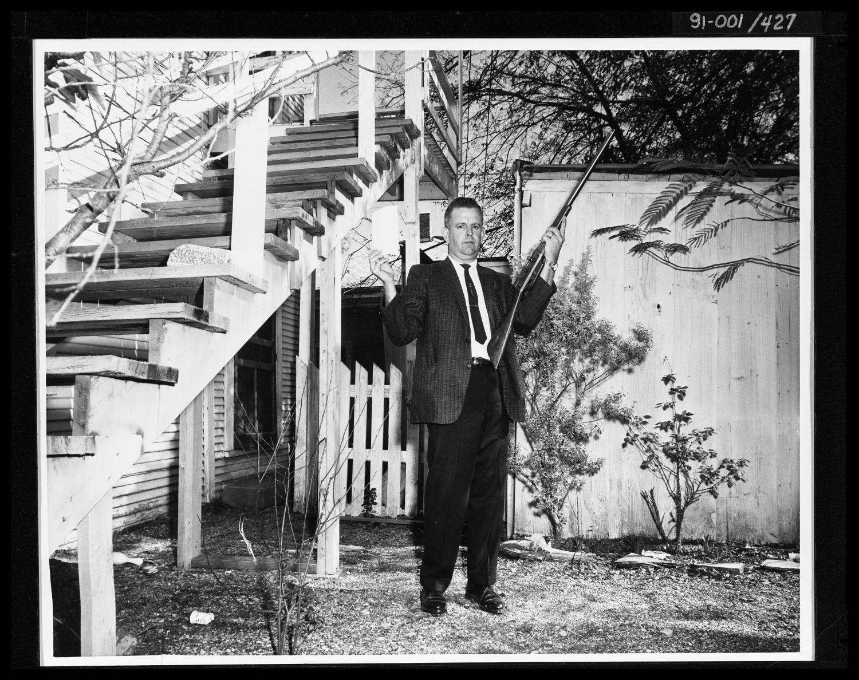 The Backyard photos - The New JFK Show Blog